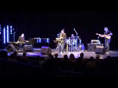 The Jeff Lorber Fusion with Jimmy Haslip Jan 21