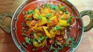 Simple Aloo Turai Curry Recipe l Quick and Easy Recipe