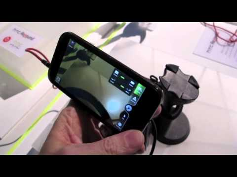 HTC Rezound with Beats Audio for Verizon - first look