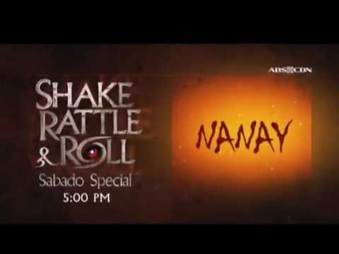Shake Rattle and Roll Sabado Special: Nanay January 13, 2018 Teaser