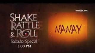 Shake Rattle and Roll Sabado Special: Nanay January 13, 2018 Teaser