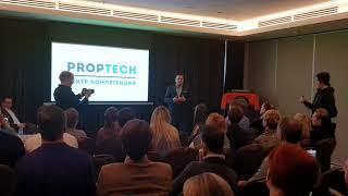 Современные технологии клининга на семинаре PropTech