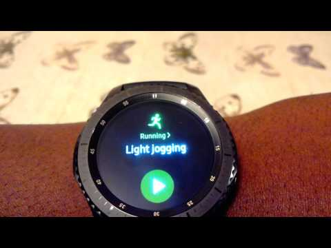 New Update March For The Samsung Gear S3