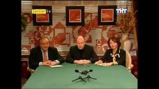 "Реалити-шоу ""Кандидат"", ТНТ, 2006 г. , 2-й сезон, 1 эпизод"