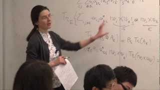 Practical Decoherence Modeling - Paola Cappellaro - USEQIP 2012