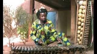Abdoulaye Diabaté- solo Balafon