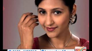 HomeShop18.com - Dazzling Collection of Jewellery by Touchstone