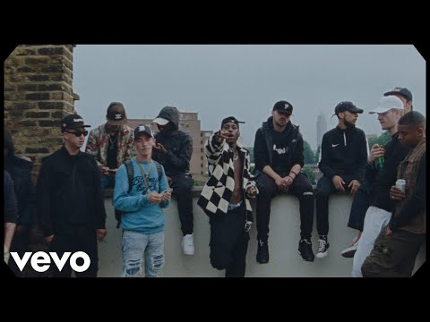 Mura Masa - Move Me (Official Video) ft. Octavian
