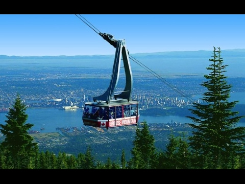 10 Tourist Attractions In Vancouver Must Be Visited