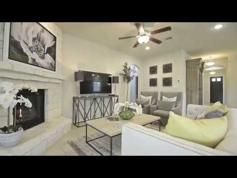 25764 Two Springs | Heights at Two Creeks | San Antonio
