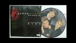 Duran Duran - Skin Trade (Parisian Mix)