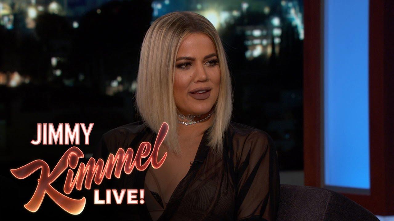 Khloe Kardashian on Sister Kendall Jenner's 21st Birthday