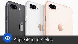 Jaký je nový Apple iPhone 8 Plus? Máme ho v redakci!
