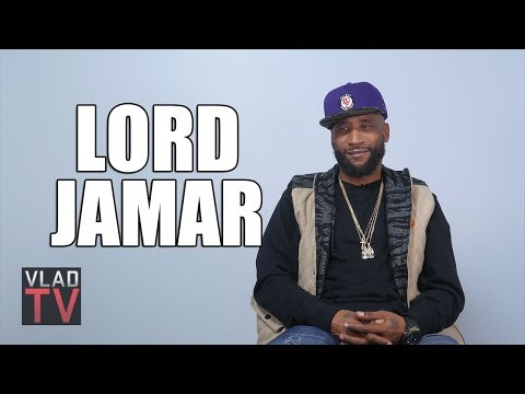 Lord Jamar on Harvey Weinstein: Hollywood was Built on Casting Couches (Part 2)