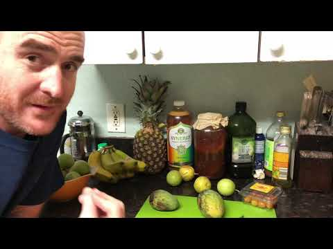 How to cut a mango VERY EASY WAY HOW!!