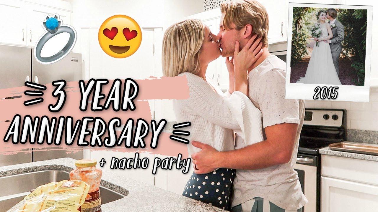 3-year-wedding-anniversary-nacho-making-party