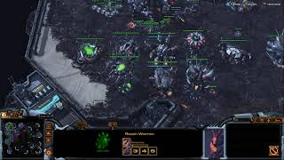 Starcraft 2 - Lower League Lessons - EVERY Zerg Unit Explained