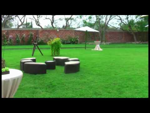 Jard n bamb cuernavaca youtube - Jardin de bambu talavera ...