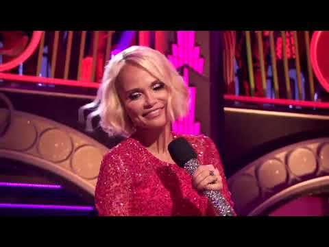 Kristin Chenoweth - Popular (A Very Wicked Halloween)