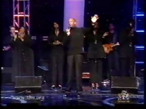 Donnie McClurkin - I Will Bless Your Name