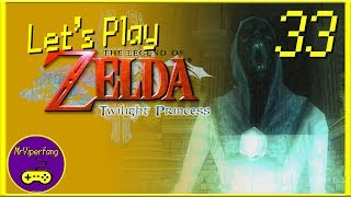 The Legend of Zelda: Twilight Princess HD [Part 33] - Hunting for Poes
