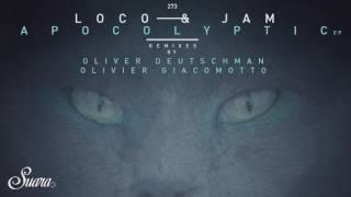 Loco, Jam - Tell Me Why image