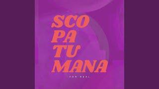 Sco Pa Tu Mana
