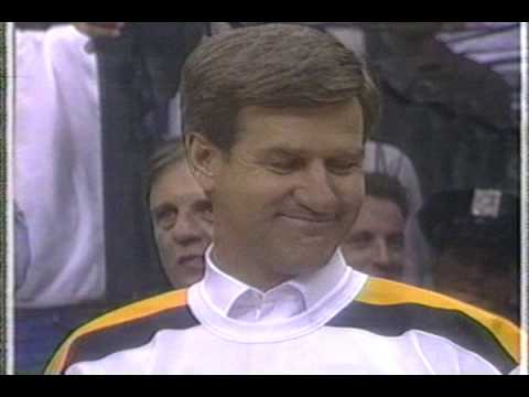Boston Bruins Last Hurrah 1995  part 17