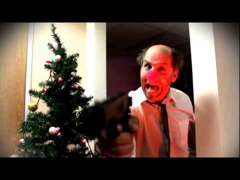 Merry F'n Christmas (1080p HD)