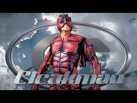 Cicakman - Full Movie