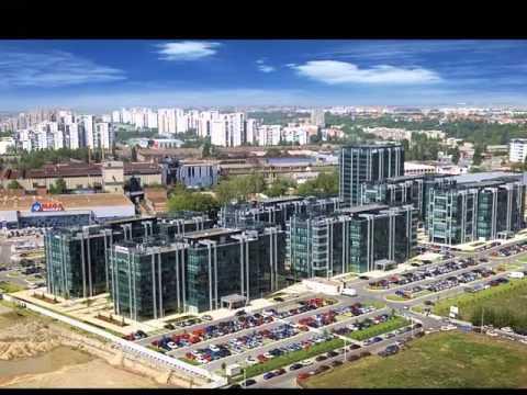 2  My Belgrade City break