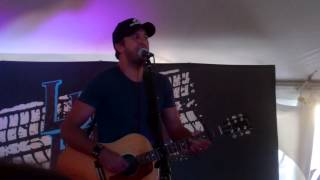 Drunk On You - VIP - Luke Bryan - Birmingham, AL 7/11/13
