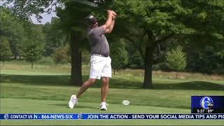 6ABC Gift of Life Family House 14th Annual Kidney Open Golf Outing