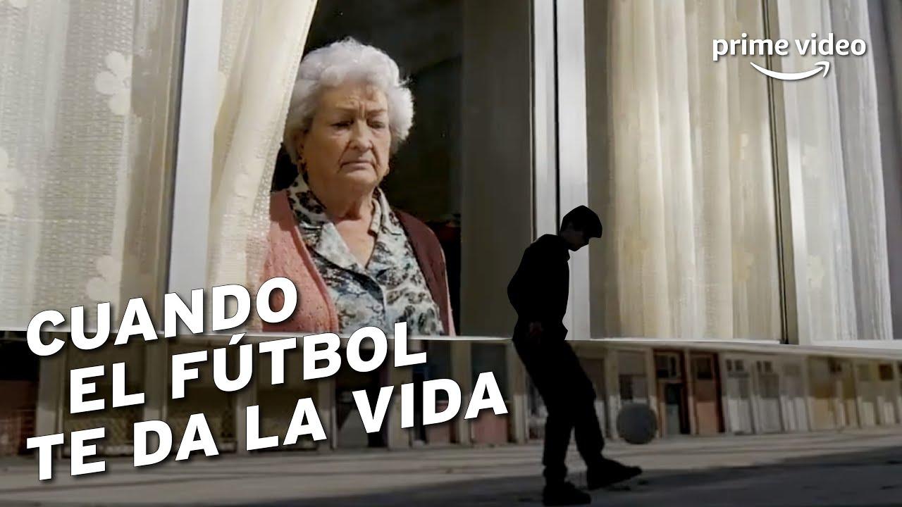 Solo una Leyenda puede despertar a un Mito   La Leyenda de Sergio Ramos   Prime Video España