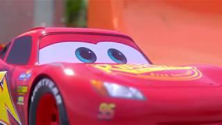 Daredevil Garage: Overtager legepladsen   Biler – Disney Pixar