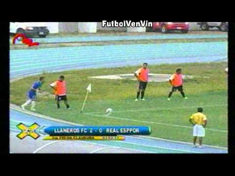 Torneo Clausura 2013. Jornada Nº 3. Llaneros de Guanare - Real Esppor Club
