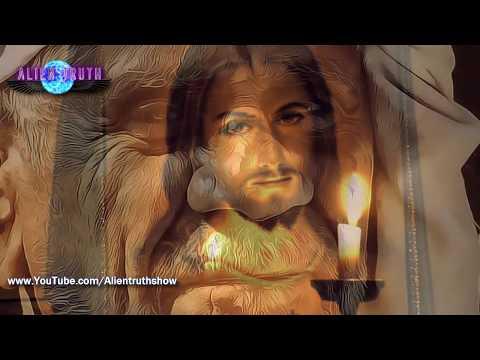 Esto es lo que no sabes de Jesus de Nazaret | Alien Truth