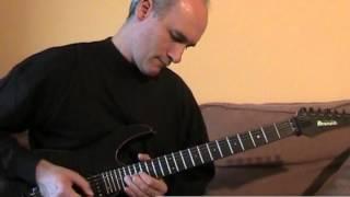 Cours de guitare - November Rain solo (Guns'n Roses) Mp3