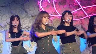 180805 GFRIEND Summer Live in Japan 『Rainbow』