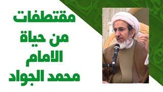 مقتطفات من حياة الامام محمد الجواد ج3 - الشيخ حبيب الكاظمي