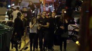 【仏同時テロ】現場にシリア難民の旅券=首相は空爆継続表明―ベルギーでも捜査
