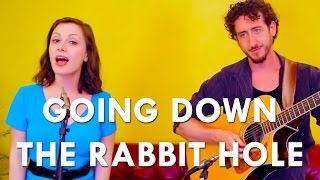 Going Down the Rabbit Hole (Live) Whitney Avalon & Jonathan Hurley thumbnail
