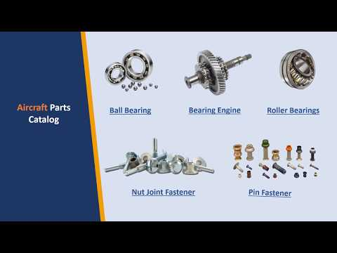 Aerospace Simplified - Commercial & Military Aircraft Parts Sourcing Distributor