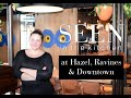 Cooking with Hazel, Ravines and Downtown Chef Emmele Herrold | SEEN Magazine | SEEN