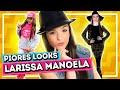 OS PIORES LOOKS DA LARISSA MANOELA   Diva Depressão