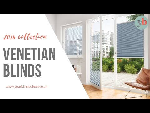 Venetian Blinds Spring 2016 Collection - Your Blinds Direct