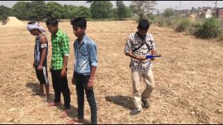 Kitne Admi The: Gabbar Singh: Sholay: 2018 Edition