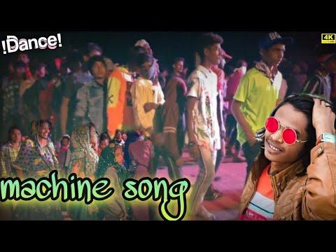 Arjun r meda new timli dance video 2021 !! machine song
