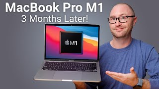 MacBook Pro M1 3 months Later! Performance Issues Follow-Up