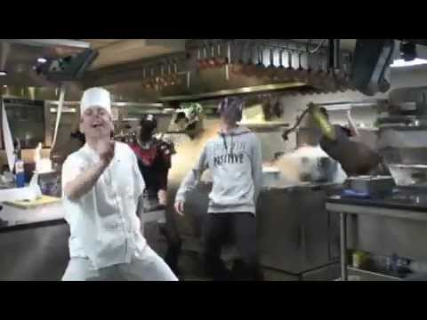 NEW The Best Harlem Shake TRU Kitchen Edition LMAO!!!